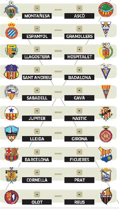 La hipotética liga catalana - MARCA.com