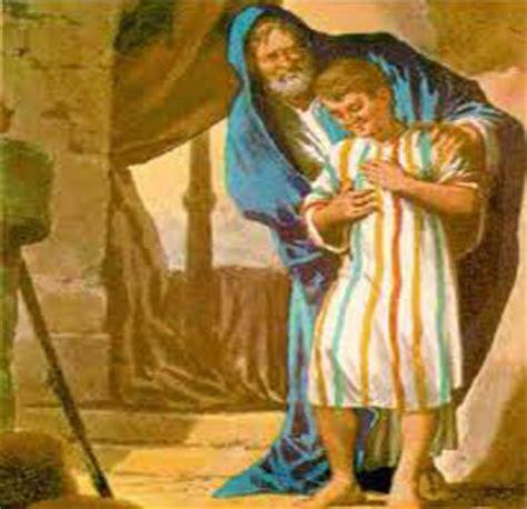 La Historia de José y sus hermanos contada para niños