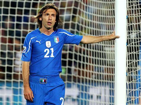 La historia de la camiseta de Italia en los Mundiales ...