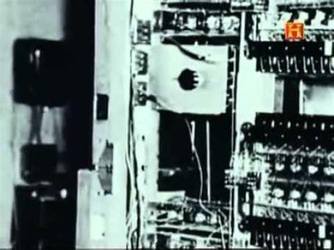 La Historia de la Computadora y Computacion - Documental ...