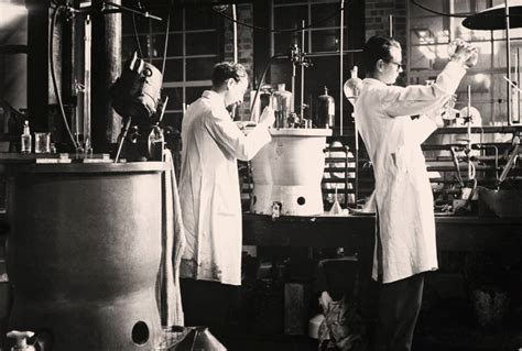 La historia de la penicilina y el primer paciente que no ...