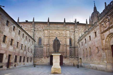 La historia de la Universidad de Salamanca – Siente Salamanca