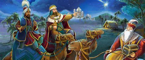 La historia de los Reyes Magos para niños - Bekia Padres