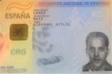 La historia del ecuatoriano Hitler y su hermano Lenin ...