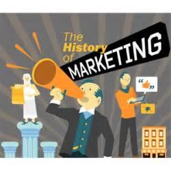 La historia del marketing: de 1450 a 2012 | Marketing Directo