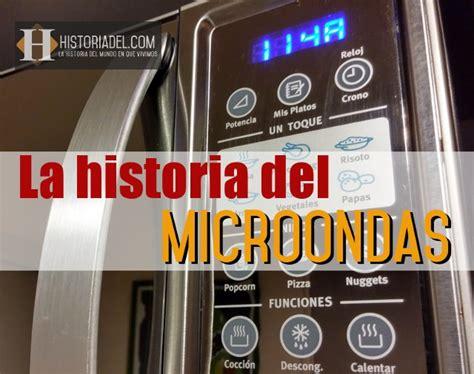 La historia del Microondas, otro invento que la guerra nos ...