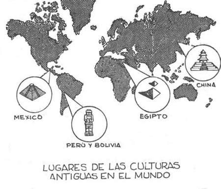 La Historia Del Mundo Andino - Taringa!