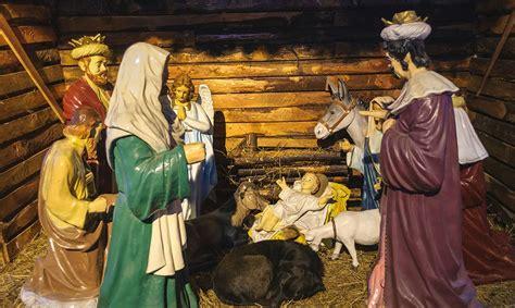 La historia del niño Jesús en Masatepe • El Nuevo Diario