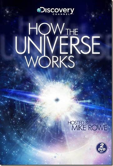 La historia del universo  How the Universe works ...