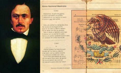 La historia detrás del Himno Nacional Mexicano   De10