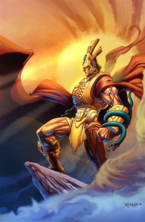 La historia es el molde del hombre: Inti, dios Inca del Sol
