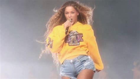 La histórica actuación de Beyoncé en Coachella 2018: Jay Z ...