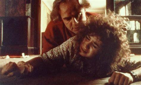 """La humillante escena de violación en """"El último tango en ..."""
