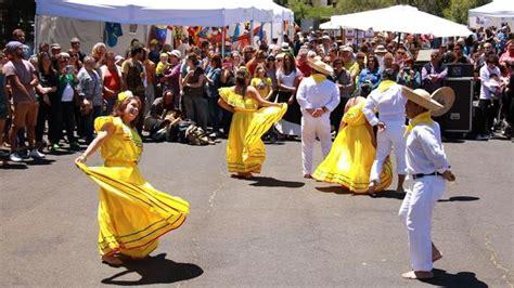 La I Feria Culturas del Mundo reúne a cientos de personas ...