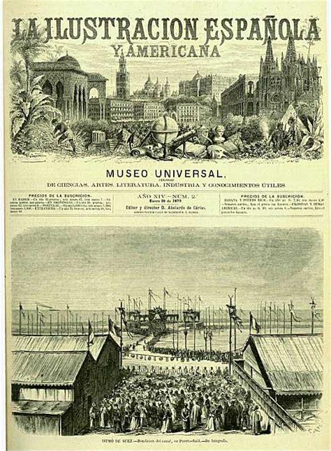 La Ilustración Española y Americana   Wikiwand