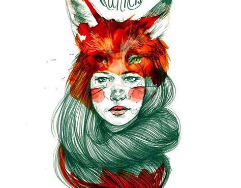 La ilustración poética de Paula Bonet | Blog de diseño ...