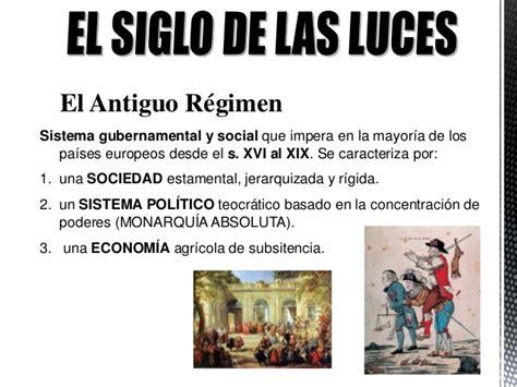 La ilustración siglo xviii las bases de la revolución
