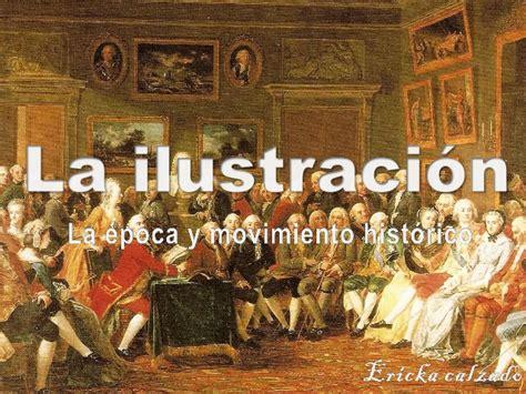 la ilustracion y la revolucion fracesa (ericka calzado)