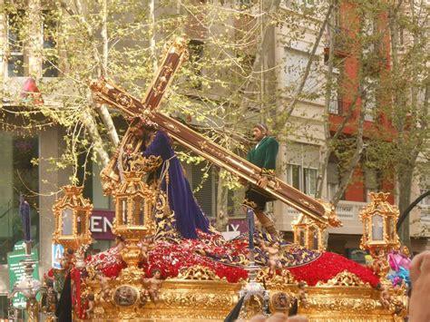 La imagen de nuestro padre jesús nazareno,... | Andalucía ...
