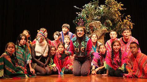 La importancia cultural del teatro en el Perú - Noticias ...