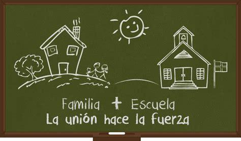 La importancia de la relación familia-escuela « Colegio ...