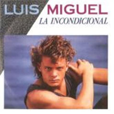La Incondicional, Canciones de los 80s | Amante de los 80s