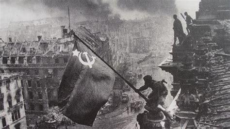 La increíble mentira soviética sobre la fotografía más ...