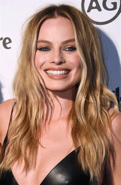 La increíble transformación de Margot Robbie para dar vida ...