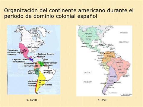 La independencia americana. Los Procesos de emancipacion ...