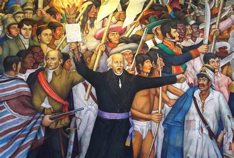 La Independencia de México - Historia del Nuevo Mundo