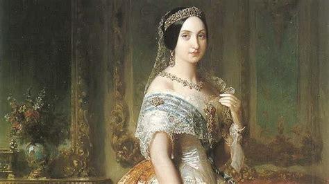 La infanta María Luisa; la hija, hermana y madre de reinas ...