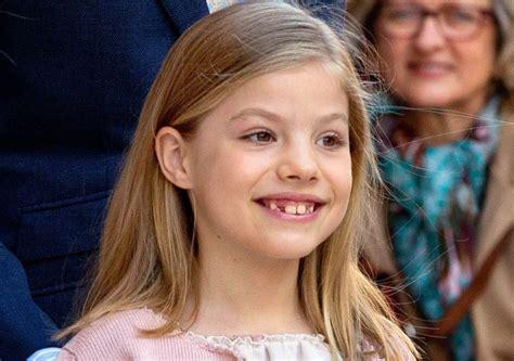 La Infanta Sofía cumple ocho años - elEconomista.es