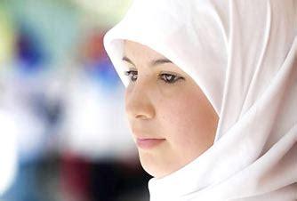 LA INFINITA ESPIRAL: EL VELO ISLÁMICO