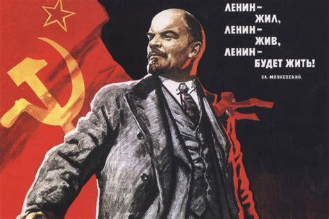 La influencia de la literatura en Lenin y en la Revolución ...