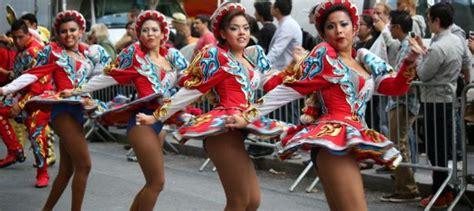La influencia occidental en la cultura boliviana - Bolivia ...