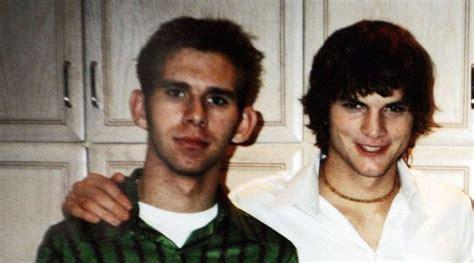 La inspiradora historia del hermano gemelo de Ashton ...