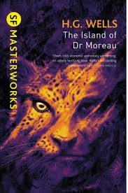 La isla del Doctor Moreau   La guía de Lengua