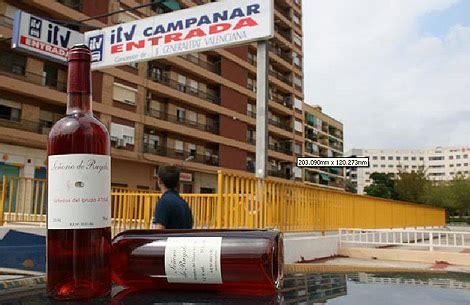 La ITV de Campanar 'incita' a consumir alcohol al regalar ...