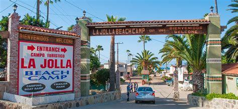 La Jolla Campground Ensenada | la jolla beach camp ...