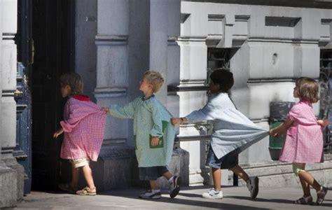 La jornada intensiva ya es mayoritaria en los colegios ...