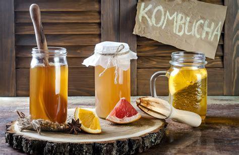 La kombucha: propiedades y beneficios   DurangoMas