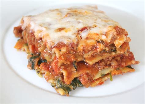 La La Lasagna   Live. Learn. Love. Eat.