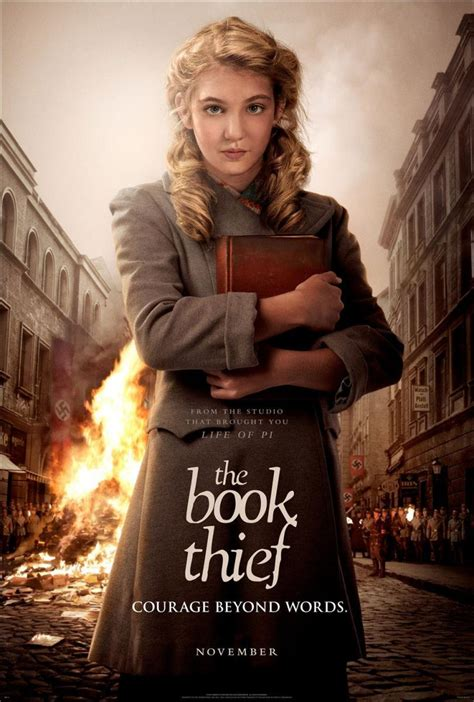 La ladrona de libros (2013) - FilmAffinity