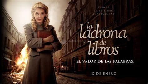 La ladrona de libros   Descargar Gratis En Español