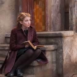 La ladrona de libros - Película 2013 - SensaCine.com