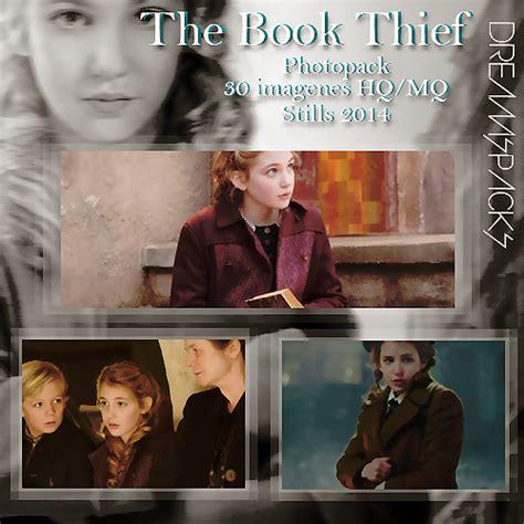 + La ladrona de Libros Photopack by DreamsPacks on DeviantArt