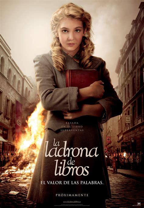 LA LADRONA DE LIBROS - Sumando Libros