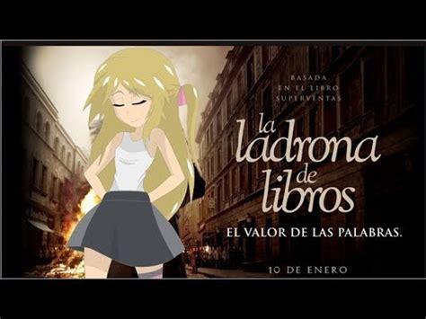 La ladrona de Libros Trailer Versión FNAFHS (Parodia ...