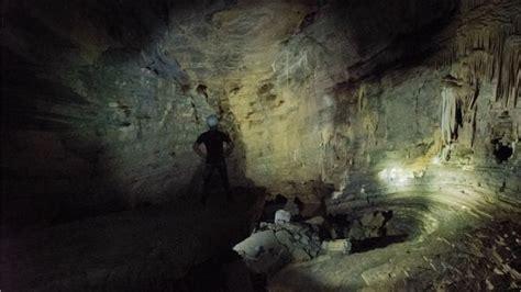 La legendaria y misteriosa Cueva de los Tayos   Ecuavisa
