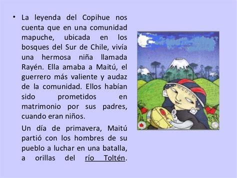 La leyenda-del-copihue